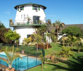 guestroom Cape Town / Table View