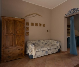 Holiday Apartment Santa Flavia