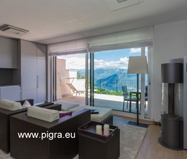 Holiday Apartment Pigra