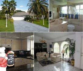 Ferienhaus Fort Myers / Lehigh Acres
