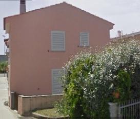 Ferienhaus Cannigione