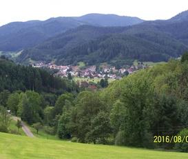 Ferienwohnung Gutach