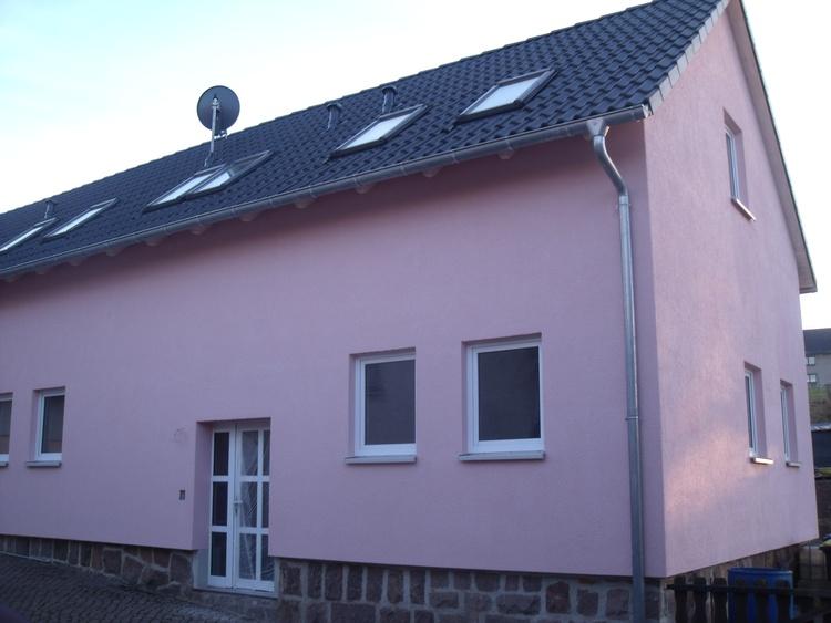 Eingang Hofseite