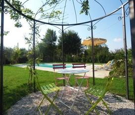 Holiday Home Cortona