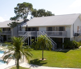 Holiday Home Palm Harbor