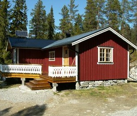 Holiday Home Särvsjö
