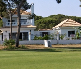 Holiday Home Nuevo Portil