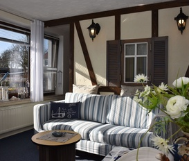 Ferienhaus Óstseebad Dierhagen