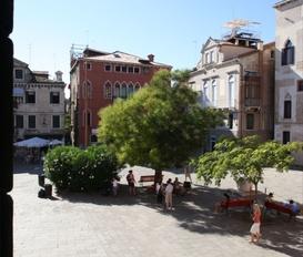 Appartment venezia