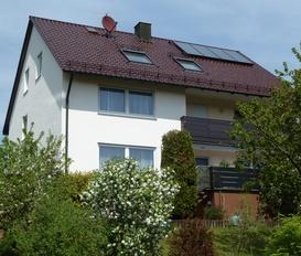 Ferienwohnung Neuhaus an der Pegnitz