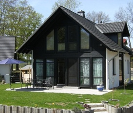Holiday Home Plau am See