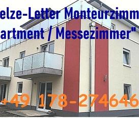 guestroom Seelze (OT Letter)