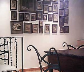 Ferienhaus Caltabellotta