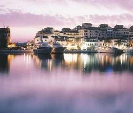 holiday villa Puerto Banus / Marbella Golden Mile