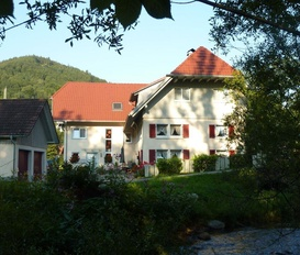 Holiday Apartment Elzach