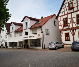 Holiday Home Schelklingen