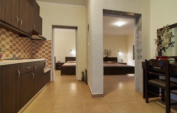 Neues 2 Zimmer Appartement