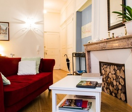 Holiday Apartment DIJON