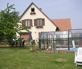 guestroom Mittelbergheim
