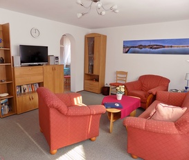 Holiday Apartment Helgoland