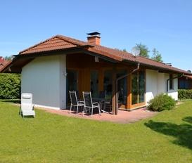 Ferienhaus Jade-Sehestedt