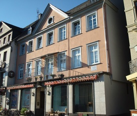 Holiday Apartment St.Goar