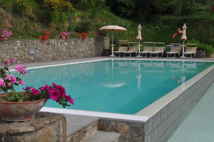 swimmingpool 7 x 14 m