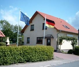 Ferienvilla Quedlinburg