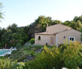 Holiday Home Valbonne