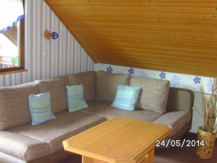 Sofa 50 m² ausziehbar