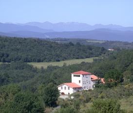 Ferienhaus Sonnac sur l'Hers