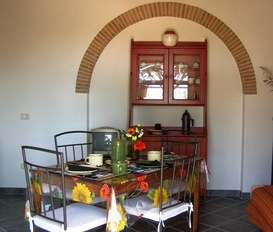 Holiday Apartment Castagneto Carducci