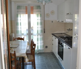 Holiday Apartment Vallecrosia