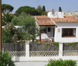Holiday Home Torredembarra /( Els Munts)