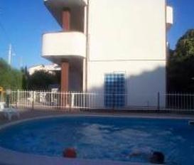 holiday villa VILLAPIANA LIDO