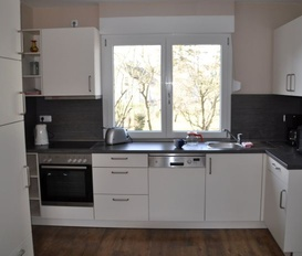 Holiday Apartment Offenheim