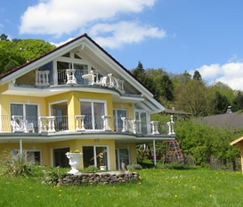 Holiday Apartment Bad Wildungen