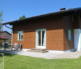 Holiday Home Seeboden