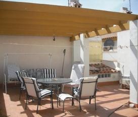 Holiday Home Alicante