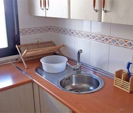 Holiday Apartment La Barrosa