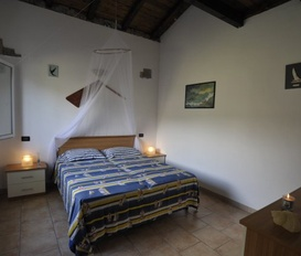 Apartment Pompeiana