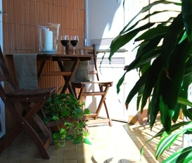 Holiday Apartment Santa Maria delle Mole