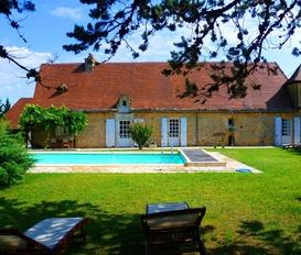 Ferienhaus St Laurent la Vallée