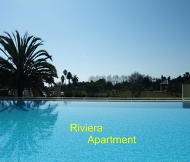 Appartment Juan-les-Pins