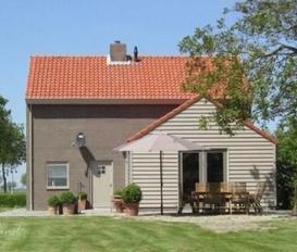 Niederlande, Zeeland, Zuidzande