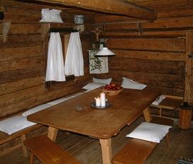 Hütte Hippach-Mayrhofen