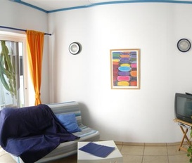 Holiday Apartment Vecindario