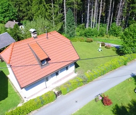 Holiday Home Hermagor-Pressegger See