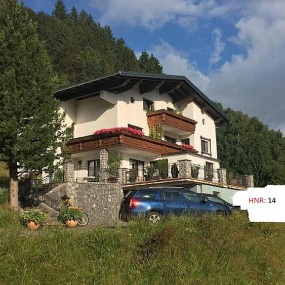 Ferienhaus für ca 6 bis 12 Personen mit Panoramablick