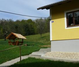 Ferienhaus Minihof - Liebau